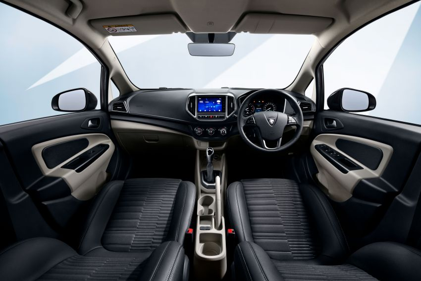 2019 Proton Persona facelift launched – fr RM42,600 Image #1031738