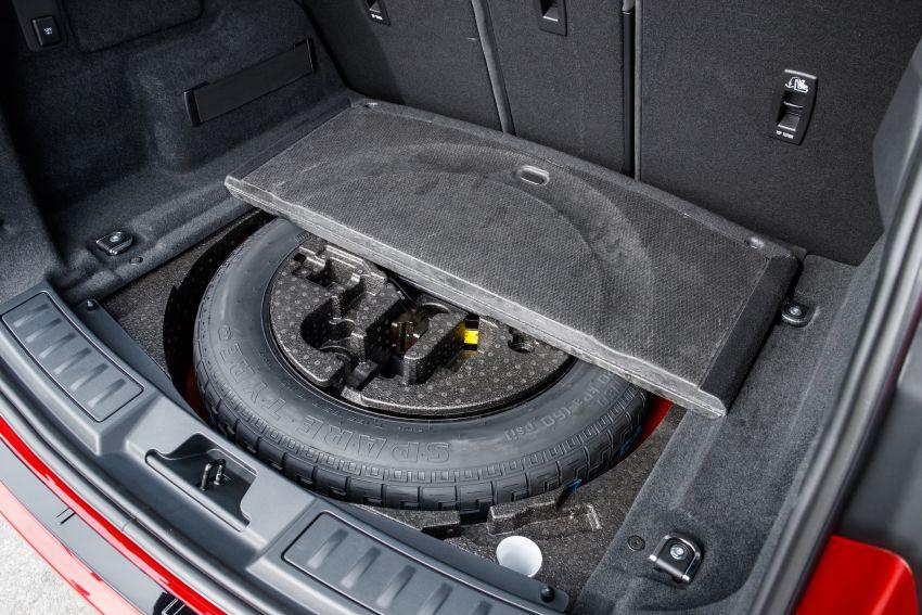 MEGA GALLERY: 2019 Range Rover Evoque in Greece Image #952096