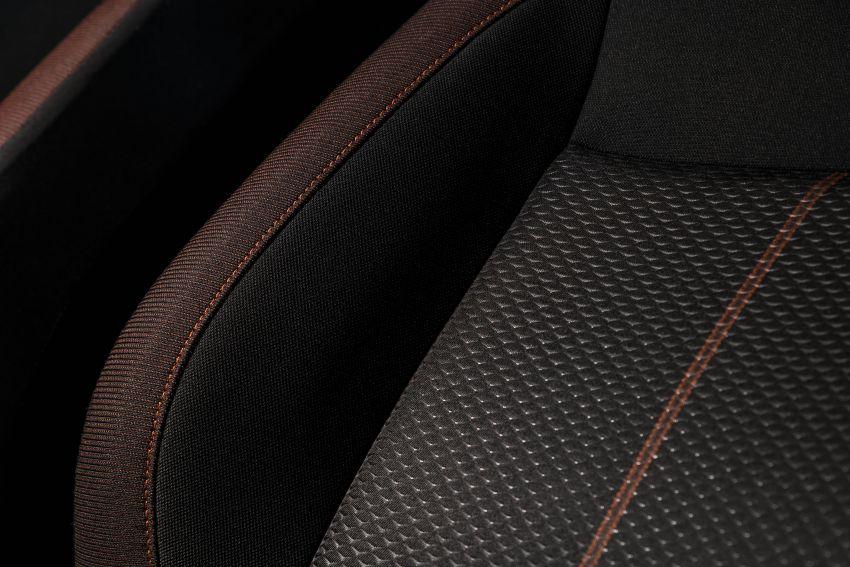 2020 Nissan Versa – next-generation Almera revealed Image #947189