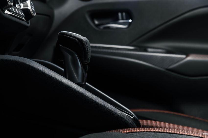 2020 Nissan Versa – next-generation Almera revealed Image #947190