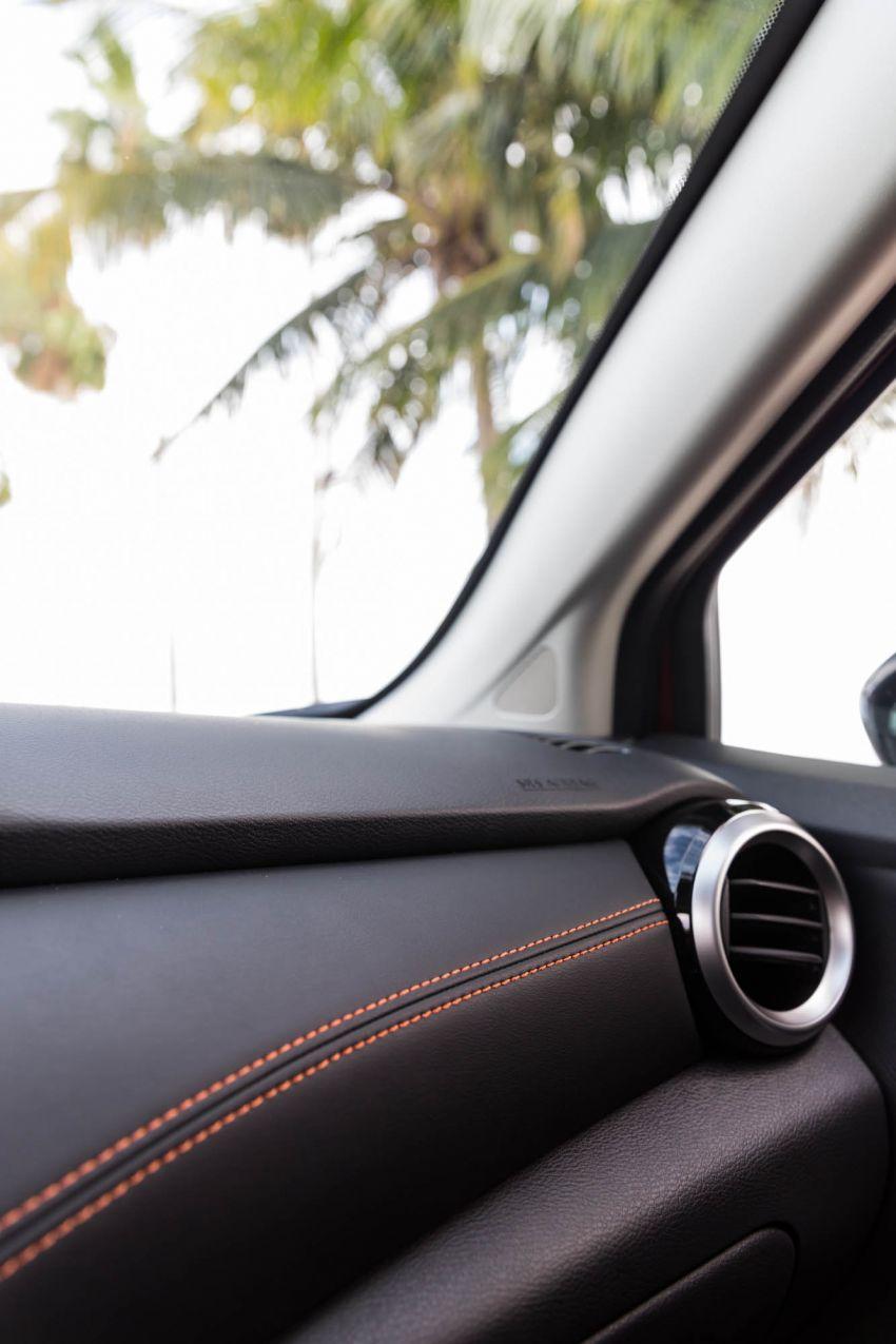 2020 Nissan Versa – next-generation Almera revealed Image #947211