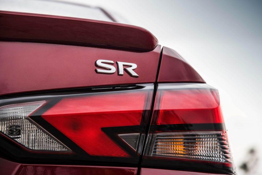 2020 Nissan Versa – next-generation Almera revealed Image #947182