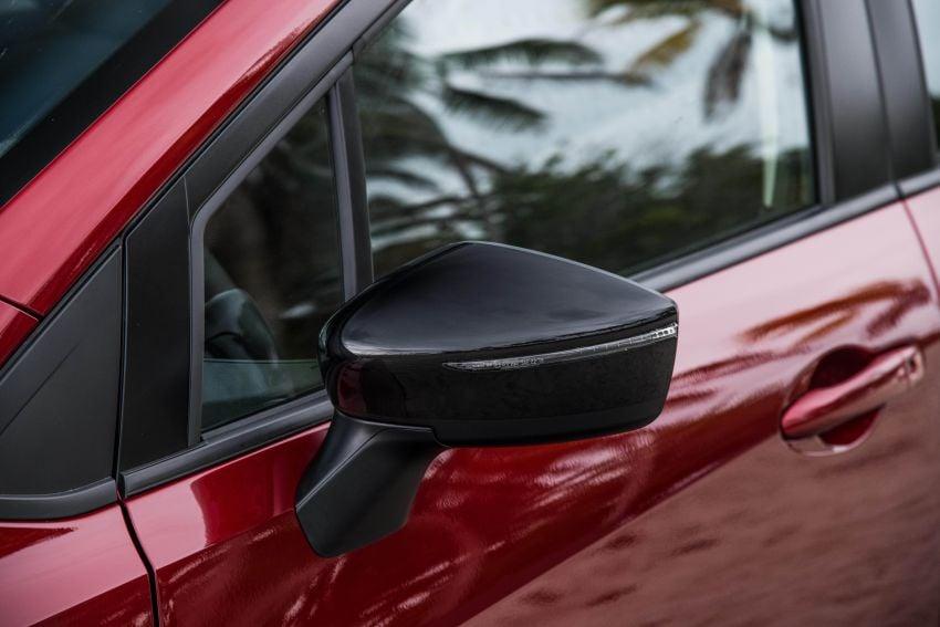 2020 Nissan Versa – next-generation Almera revealed Image #947183
