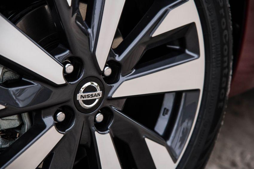 2020 Nissan Versa – next-generation Almera revealed Image #947184