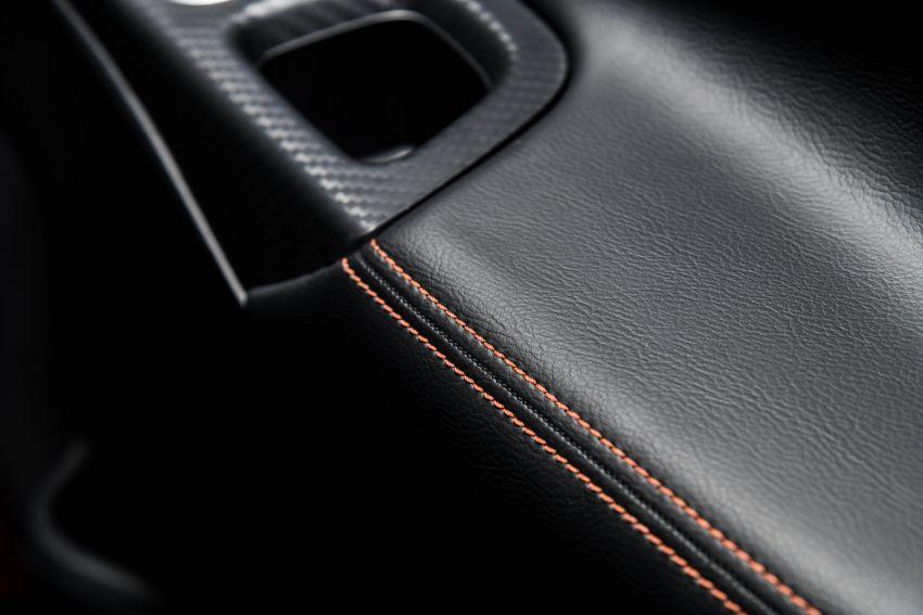 2020 Nissan Versa – next-generation Almera revealed Image #947186