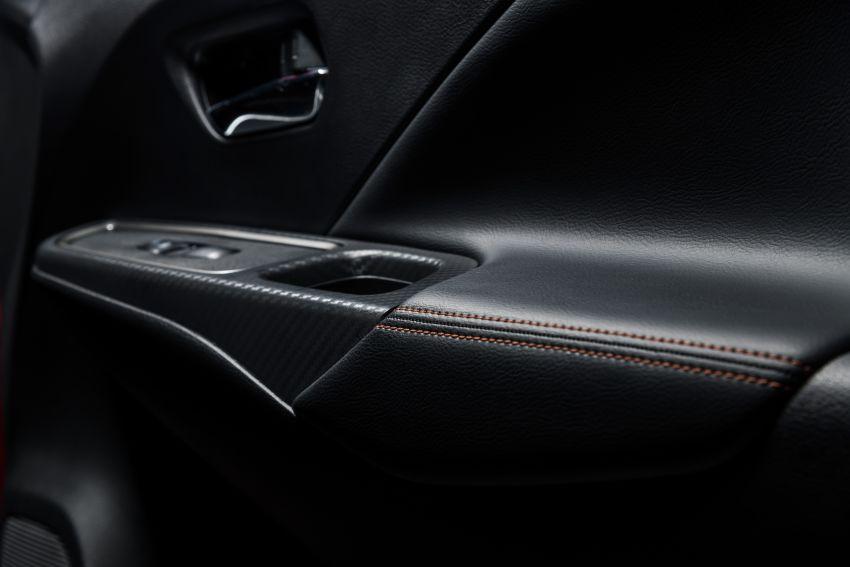 Nissan Versa 2020 didedahkan – Almera pasaran Amerika dengan enjin 1.6 liter, Safety Shield 360 Image #947244