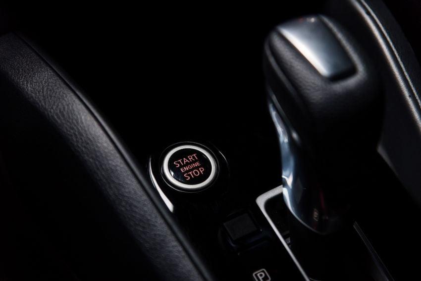 Nissan Versa 2020 didedahkan – Almera pasaran Amerika dengan enjin 1.6 liter, Safety Shield 360 Image #947243