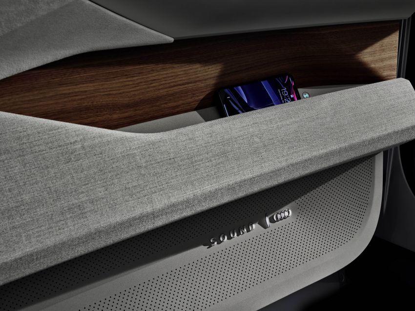 Audi AI:ME – kereta autonomous untuk bandar besar Image #948050