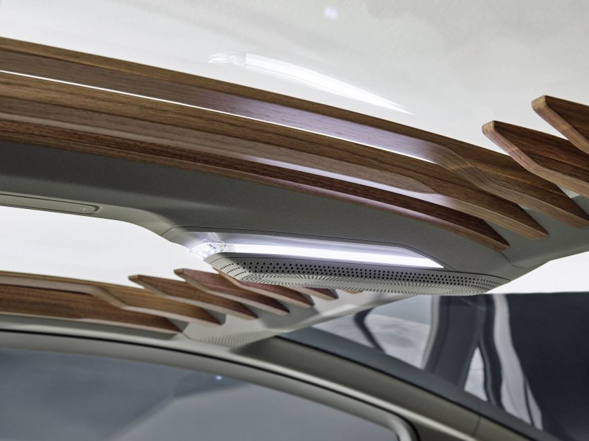 Audi AI:ME – kereta autonomous untuk bandar besar Image #948056