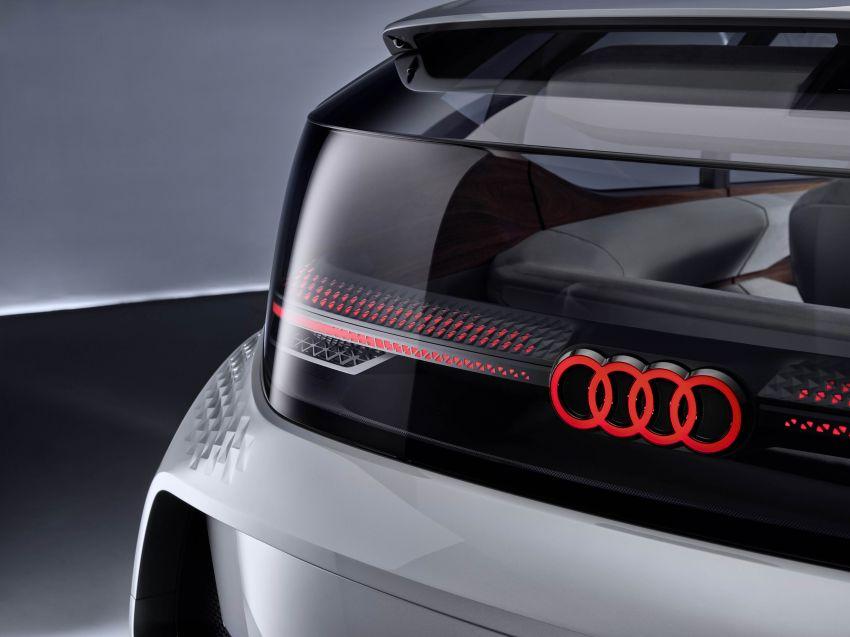 Audi AI:ME debuts in Shanghai – built for megacities Image #947787