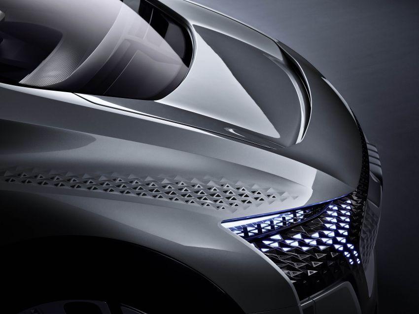 Audi AI:ME – kereta autonomous untuk bandar besar Image #948058