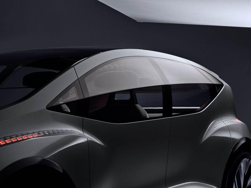Audi AI:ME – kereta autonomous untuk bandar besar Image #948059