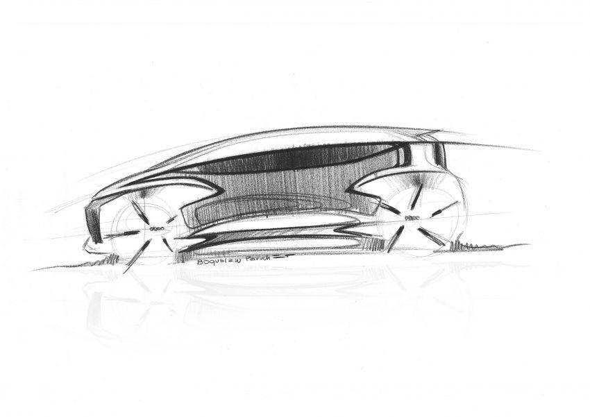 Audi AI:ME – kereta autonomous untuk bandar besar Image #948071