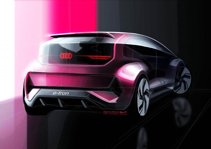 Audi AI:ME debuts in Shanghai – built for megacities Image #947812