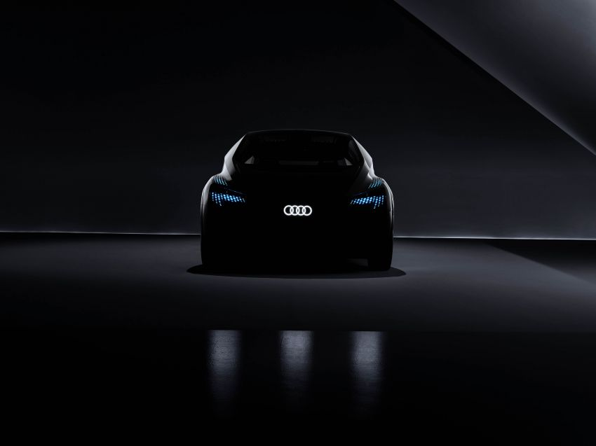Audi AI:ME debuts in Shanghai – built for megacities Image #947767