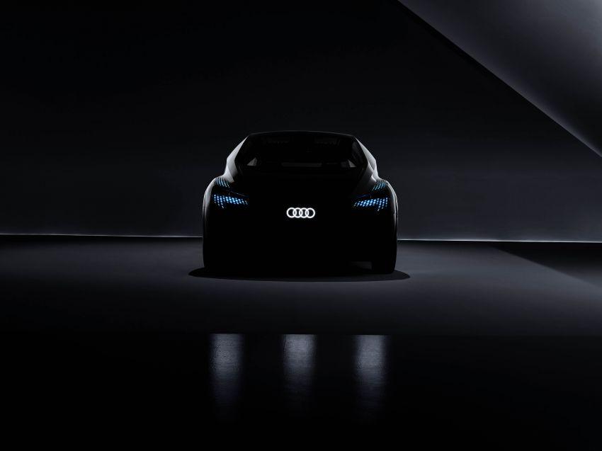 Audi AI:ME debuts in Shanghai – built for megacities Image #947767
