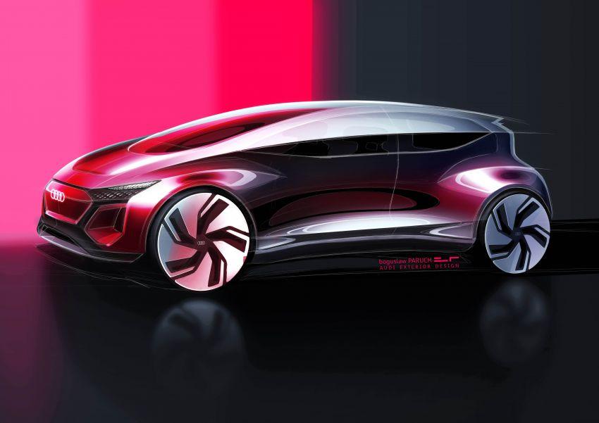 Audi AI:ME debuts in Shanghai – built for megacities Image #947820