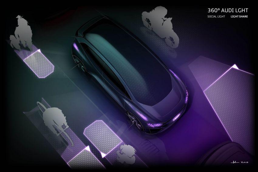 Audi AI:ME debuts in Shanghai – built for megacities Image #947823