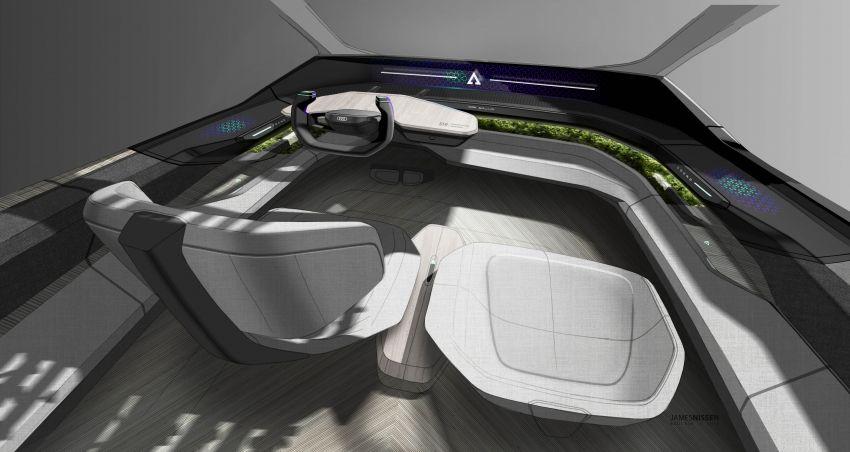 Audi AI:ME debuts in Shanghai – built for megacities Image #947831