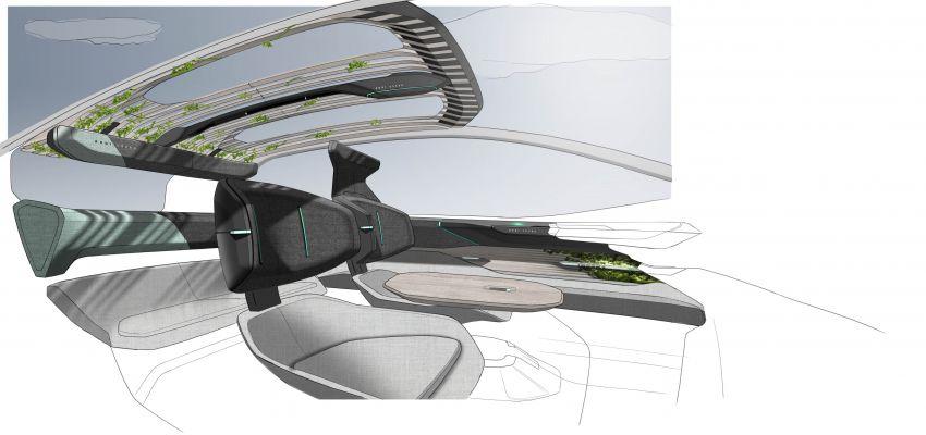 Audi AI:ME debuts in Shanghai – built for megacities Image #947832