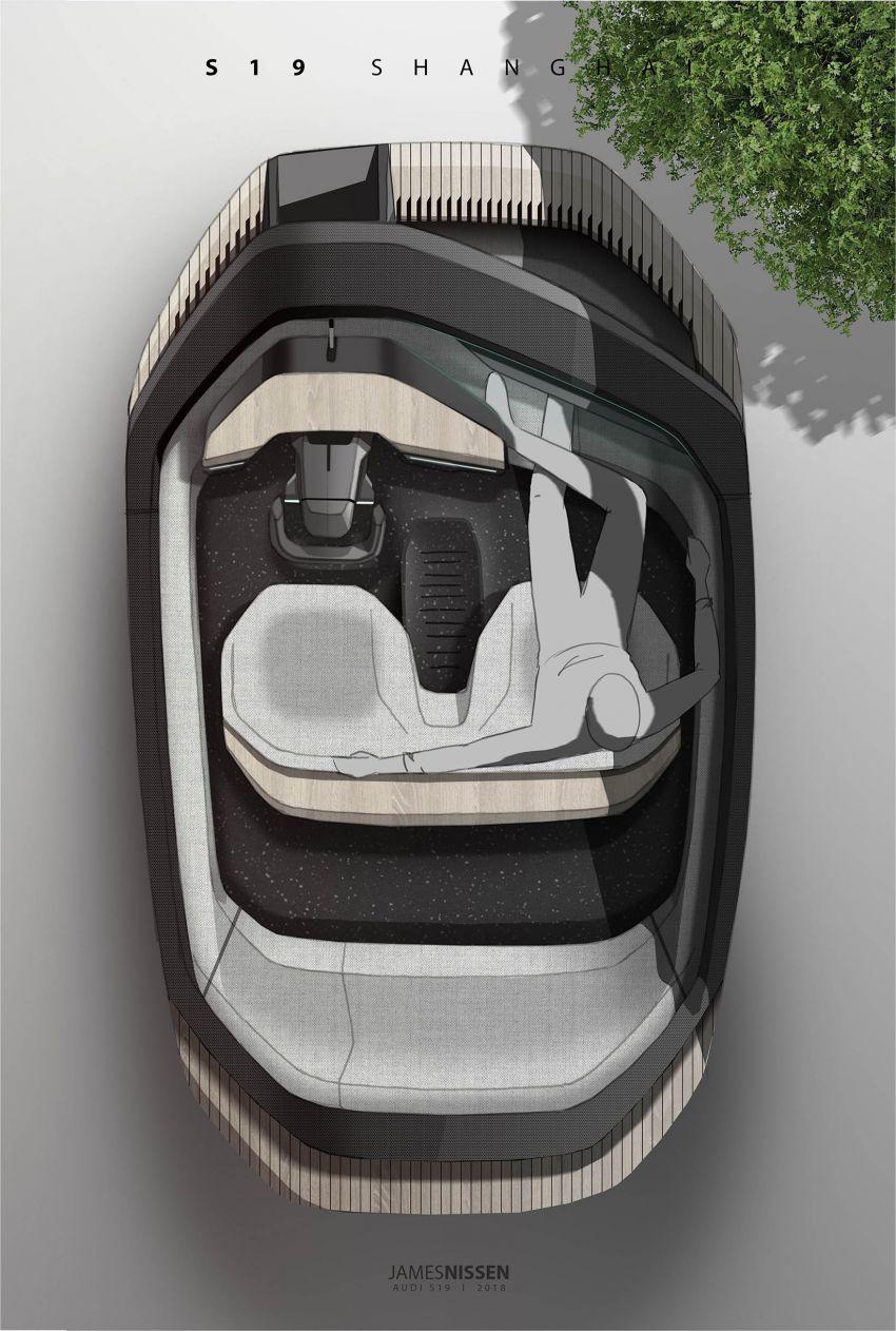 Audi AI:ME debuts in Shanghai – built for megacities Image #947834