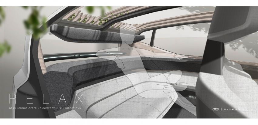 Audi AI:ME debuts in Shanghai – built for megacities Image #947841