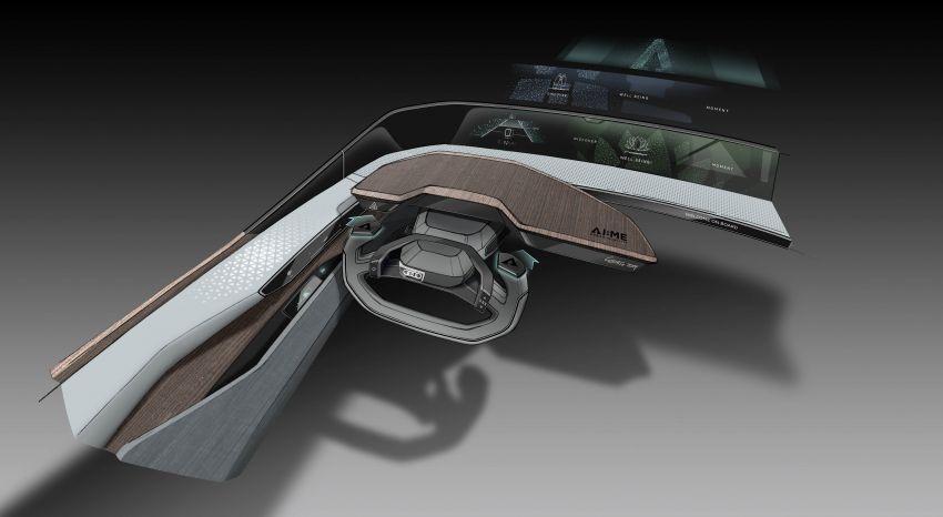 Audi AI:ME debuts in Shanghai – built for megacities Image #947858