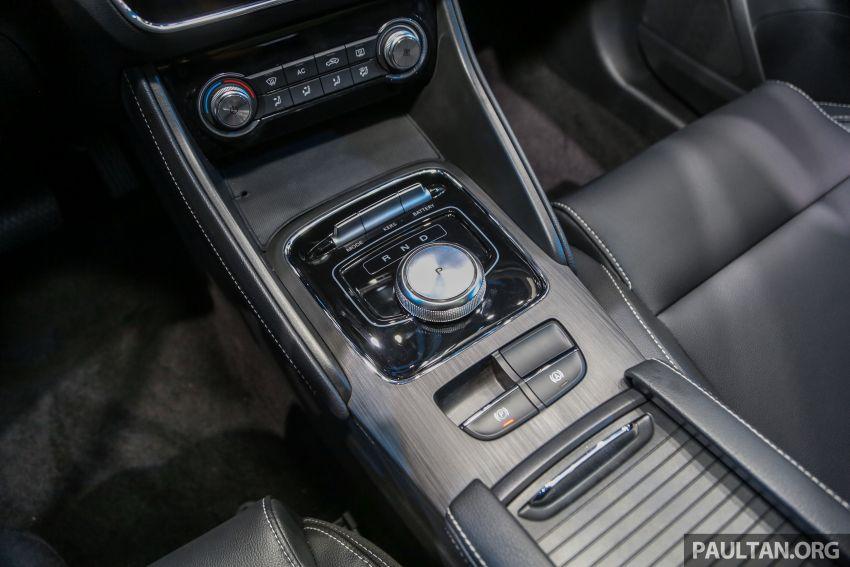 Bangkok 2019: MG eZS – electric SUV ready for debut Image #941423