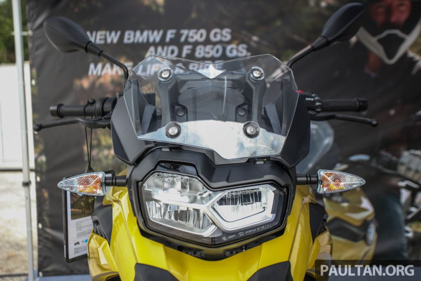 2019 BMW Motorrad F750 GS and R1250 RT launched in Malaysia – priced at RM71,500 and RM139,500 Image #955005