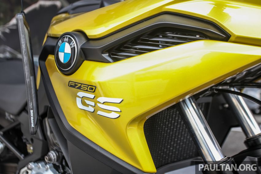 2019 BMW Motorrad F750 GS and R1250 RT launched in Malaysia – priced at RM71,500 and RM139,500 Image #955007