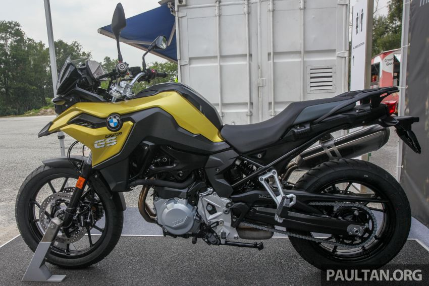 2019 BMW Motorrad F750 GS and R1250 RT launched in Malaysia – priced at RM71,500 and RM139,500 Image #955016