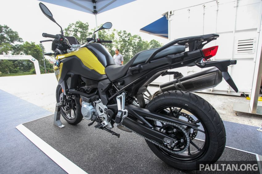 2019 BMW Motorrad F750 GS and R1250 RT launched in Malaysia – priced at RM71,500 and RM139,500 Image #954991