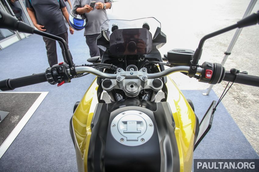 2019 BMW Motorrad F750 GS and R1250 RT launched in Malaysia – priced at RM71,500 and RM139,500 Image #954995