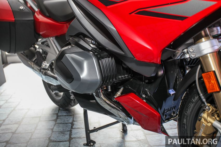 2019 BMW Motorrad F750 GS and R1250 RT launched in Malaysia – priced at RM71,500 and RM139,500 Image #955030