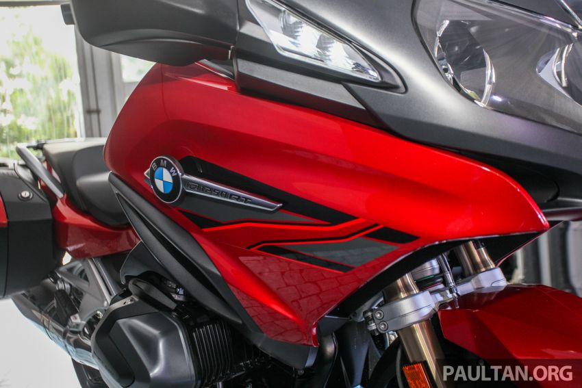 2019 BMW Motorrad F750 GS and R1250 RT launched in Malaysia – priced at RM71,500 and RM139,500 Image #955031