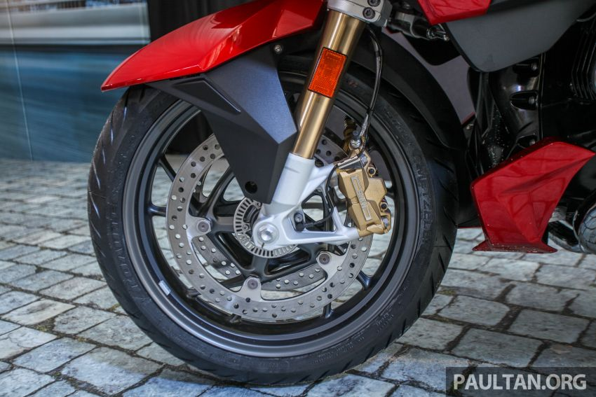 2019 BMW Motorrad F750 GS and R1250 RT launched in Malaysia – priced at RM71,500 and RM139,500 Image #955039