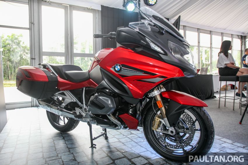 2019 BMW Motorrad F750 GS and R1250 RT launched in Malaysia – priced at RM71,500 and RM139,500 Image #955020