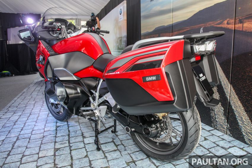 2019 BMW Motorrad F750 GS and R1250 RT launched in Malaysia – priced at RM71,500 and RM139,500 Image #955022