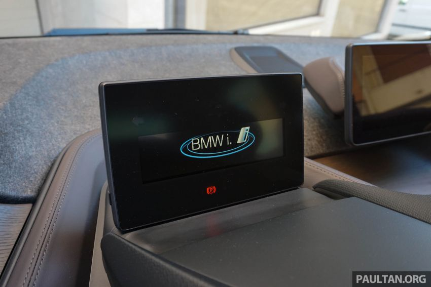 DRIVEN: BMW i3s – in the pursuit of good, clean fun Image #943659