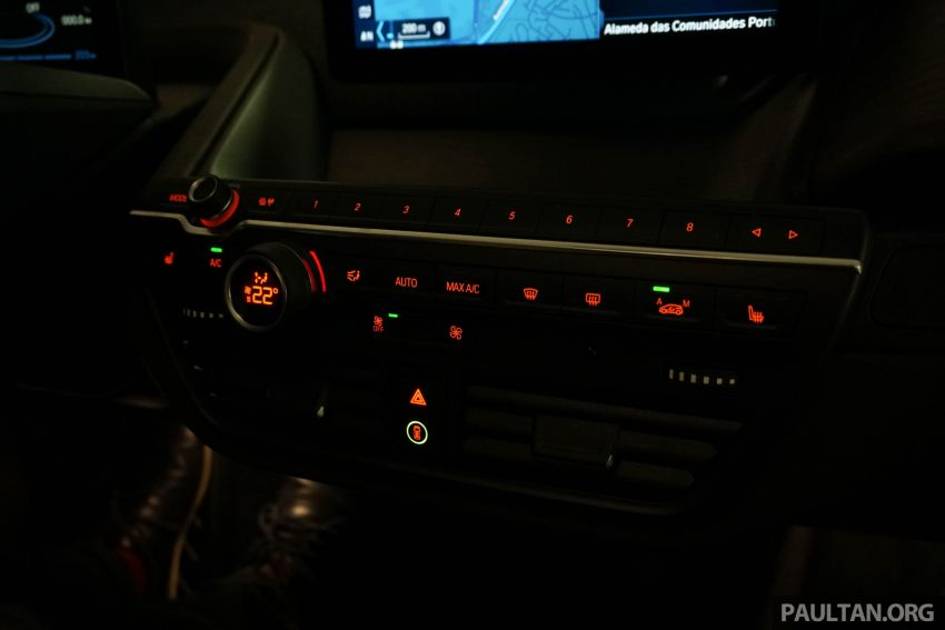 DRIVEN: BMW i3s – in the pursuit of good, clean fun Image #943678