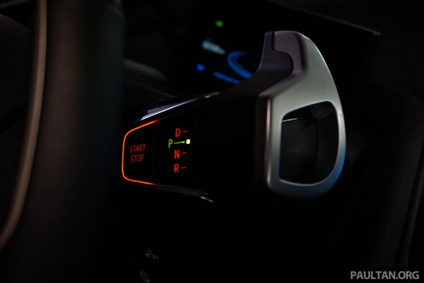 DRIVEN: BMW i3s – in the pursuit of good, clean fun Image #943679