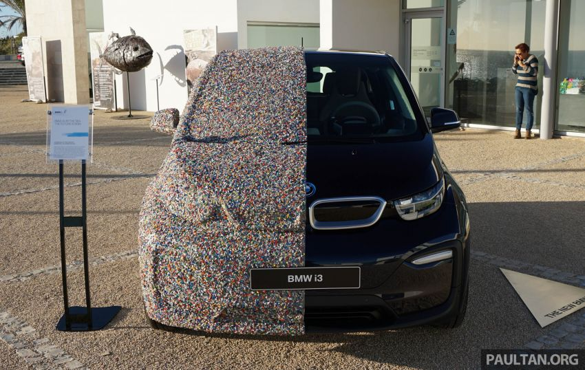 DRIVEN: BMW i3s – in the pursuit of good, clean fun Image #943686