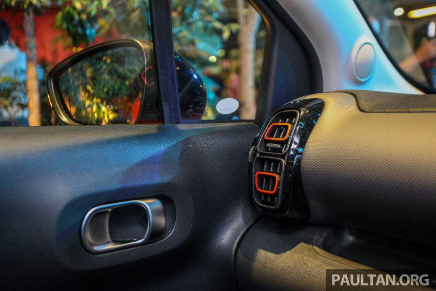 Citroen C3 Aircross launched in Malaysia – RM116k Image #952921