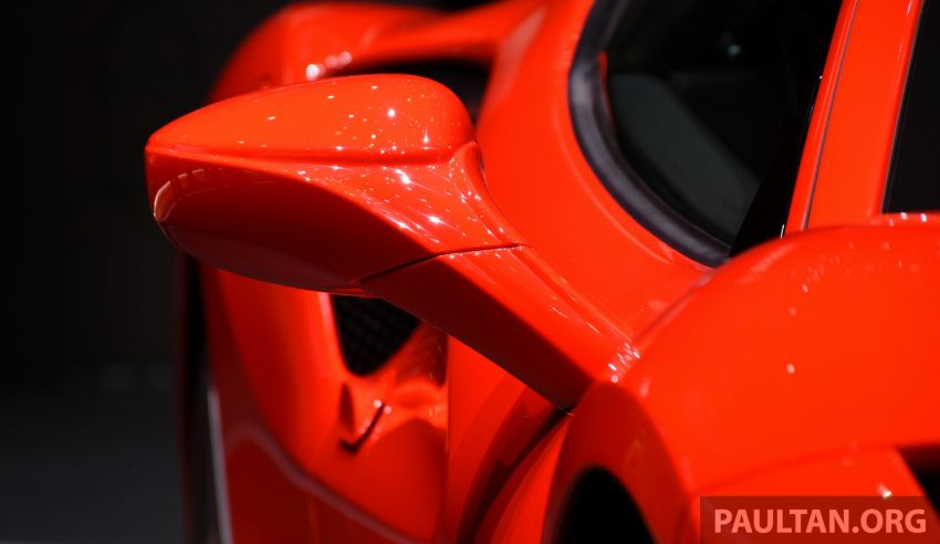 Ferrari F8 Tributo debuts in Malaysia – fr. RM1.068 mil Image #950731