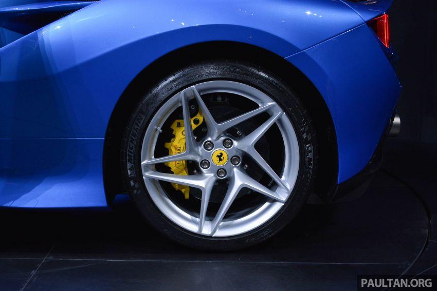 Ferrari F8 Tributo debuts in Malaysia – fr. RM1.068 mil Image #950820