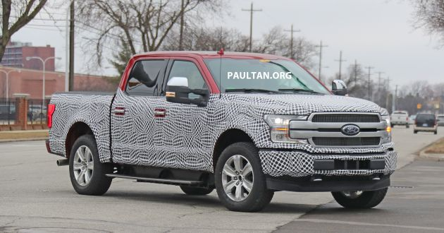 It S No Secret That Ford Is Putting Heavy Emphasis On Its Electrification Push These Days With Models Such As The Mach 1 All Electric Suv And Mustang