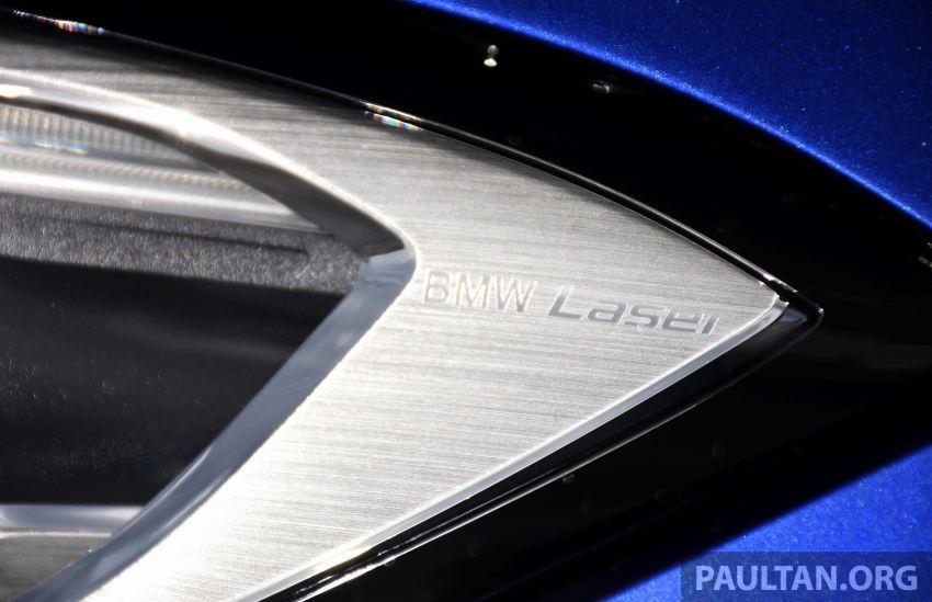 DRIVEN: G20 BMW 3 Series – upping the ante, again Image #943135
