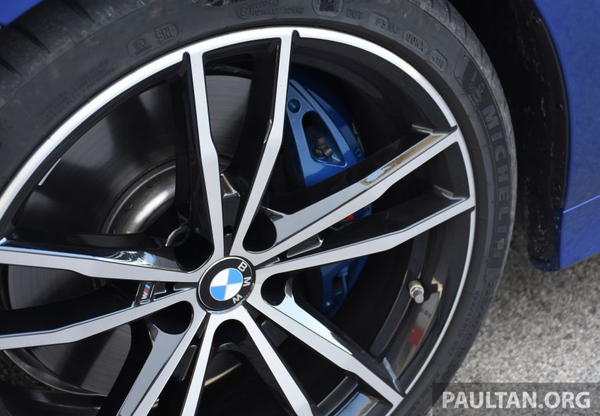 DRIVEN: G20 BMW 3 Series – upping the ante, again Image #943137