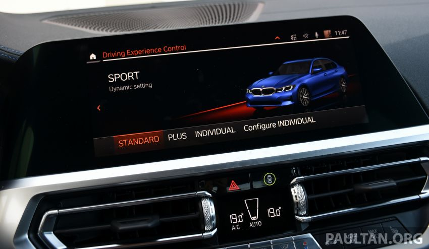 DRIVEN: G20 BMW 3 Series – upping the ante, again Image #943151