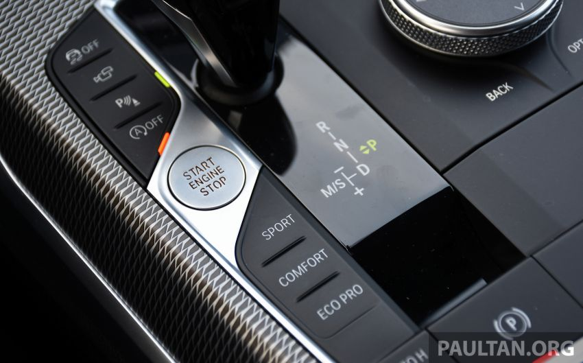DRIVEN: G20 BMW 3 Series – upping the ante, again Image #943166